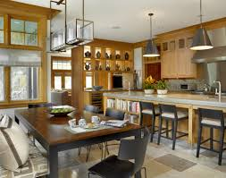 Arts And Crafts Kitchen Design by Plain Kitchen Design Evanston Illinois Sixteen Candles House S In