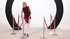 party city halloween decorations 2013 hollywood party supplies red railing shindigz party