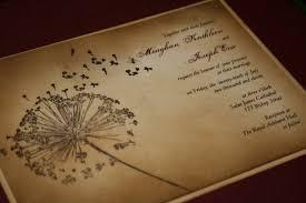 vintage wedding invites unique vintage wedding invitation