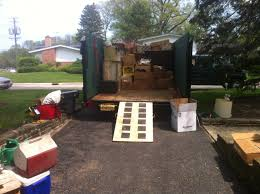 junk removal service 1 800 got junk disposal hauling trash clean