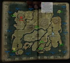 Fallout 3 Map All Locations by Ark Survival Evolved Caves Locations Guide Map Coordinates