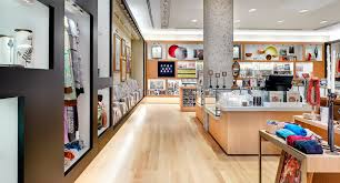 The Barnes Museum Philadelphia The Barnes Foundation Museum Shop Retail Design Charles Sparks