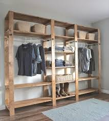 The 25 Best Diy Pallet by The 25 Best Pallet Closet Ideas On Pinterest Pallet Wardrobe