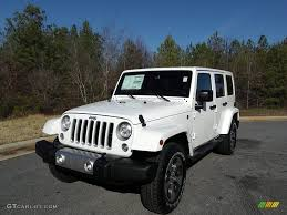 white jeep sahara 2017 2017 bright white jeep wrangler unlimited sahara 4x4 117412017