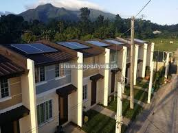 Affordable House Affordable House And Lot For Sale With 2 Bedrooms And Free Solar