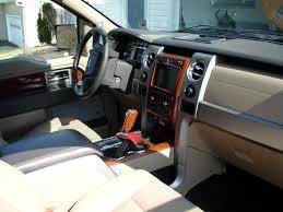 1996 Ford F150 Interior 2009 F 150 Lariat Supercrew 4x4 Review Autosavant Autosavant