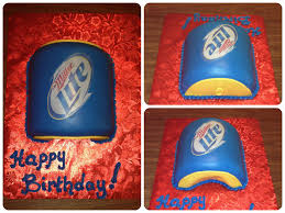 beer can cake sugar lump cakes food