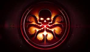 Origin Halloween Hydra