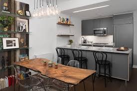 Brooklyn Kitchen Design Interior Design Ideas Dumbo Digs Showcase Local Artists Brownstoner