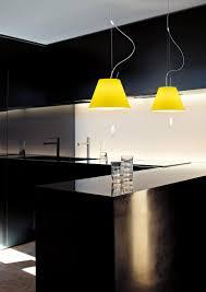H Enverstellbare Esszimmerlampen Costanzina Suspension Allgemeinbeleuchtung Von Luceplan Architonic