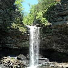Arkansas Waterfalls images Awesome waterfalls in arkansas usa today jpg
