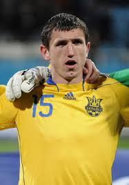 Serhiy Kryvtsov