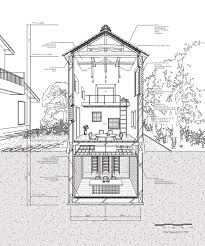 Japanese Traditional House Floor Plan by Traditional Farmhouse Building Plans Home Hahnow