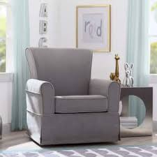Nursery Glider Recliner Ottomans Gliders U0026 Rockers For Less Overstock Com