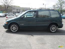 nissan quest 1997 nissan quest information and photos zombiedrive