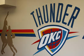 Okc Thunder Home Decor Okc Thunder Bedroom Decor Http 4replicawatch Net 3 3 Piece Twin