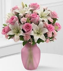 roses and lilies send lilies lilies flowers delivery