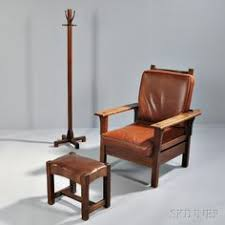 Lifetime Furniture pany aka Grand Rapids Bookcase Chair pany