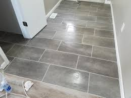 vinyl plank flooring in bathroom inside