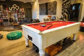 Custom Pool Tables by Custom Pool Tables A Great Alternative To A Snooker Table