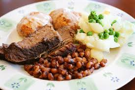 easter dishes traditional our easter brisket dinner menu recipes kevin amanda food