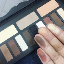kat von d shade light eye contour palette review kat von d shade light eye contour palette gia king