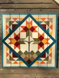How To Paint A Barn Quilt Barn Quilt Gotta Get Me One Of These For The Barn Woodworking