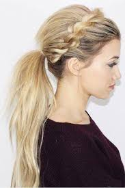 hair styles for the ball the 25 best wedding ponytail hairstyles ideas on pinterest