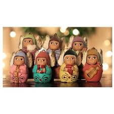 Choir Stands Benches Angel Christmas Figurine Ornaments You U0027ll Love Wayfair