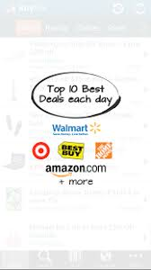 amazon black friday app deal buyvia best shopping deals android apps on google play