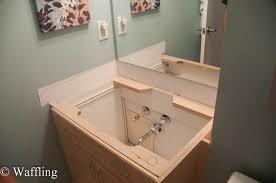 How To Remove Bathroom Vanity How To Remove Bathroom Vanity Drawers Image Bathroom 2017