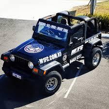 jeep custom paint distinct customs perth u0027s vinyl wrapping u0026 vehicle signage