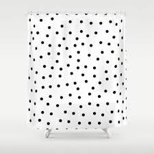 Black Polka Dot Curtains Black Polka Dot Curtains Designs Mellanie Design