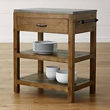 reclaimed kitchen island bluestone reclaimed wood large kitchen island crate and barrel