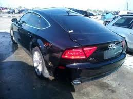 audi a7 r used audi a7 quattro other brake parts for sale