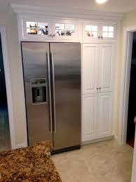 built in cabinets for sale kitchen fridge freezer cabinets refrigerator inside cabinet over