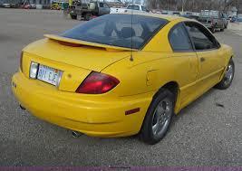 2003 pontiac sunfire item g9674 sold january 14 city of