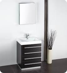 Modern Vanities For Small Bathrooms Bathroom Wallmounted Modern Small Bathroom Vanities Square