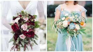 wedding flowers nz trend alert 4 stunning styles for your wedding bouquet