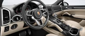 porsche jeep test the power of 2017 porsche cayenne turbo s yourself