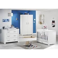 sauthon chambre bebe armoire 2 portes sauthon seaside made4baby lannion