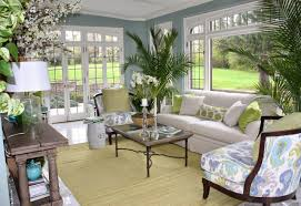 design your own green home interior amusing sunroom interior design for small space with