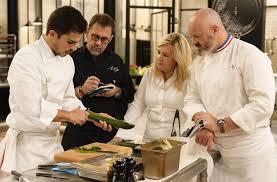emission m6 cuisine top chef m6 immersion sans les coulisses du concours culinaire