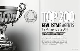 linda may awarded top real estate agent in america beverly