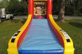 party experts backyard bounce
