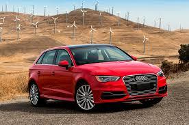 audi car a3 2016 audi a3 sportback e drive review