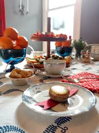 a gluten free christmas tea party u2013 emilystyle