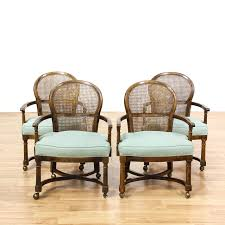 100 dining room chairs on casters dining room sets with