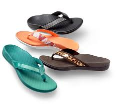 Most Comfortable Flip Flops With Arch Support Best Walking Sandals For Walking Vionic Shoes