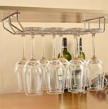 Wine Glass Holder Under Cabinet Under Cabinet Wine Rack Cabinet Wine Glass Rack Photos Wooden